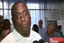 cubanos de las dos orillas se reunieron en miami para el evento: todos por cuba libre
