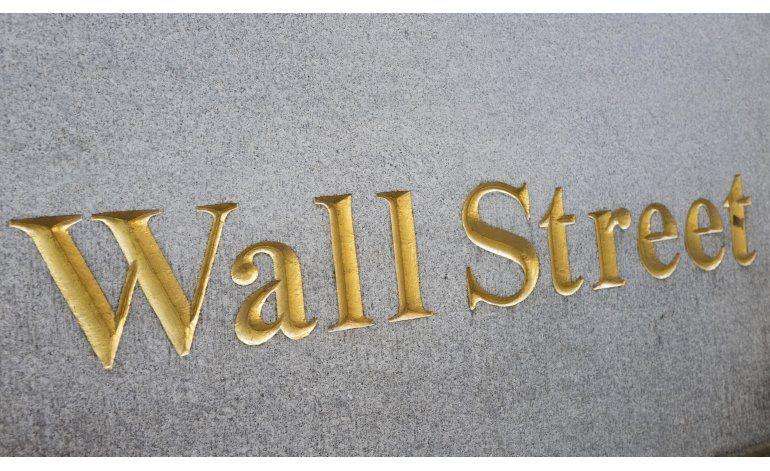 Wall Street cierra mayormente al alza