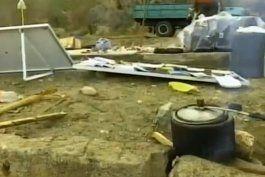 cubanos damnificados por matthew denuncian falta de ayuda alimentaria