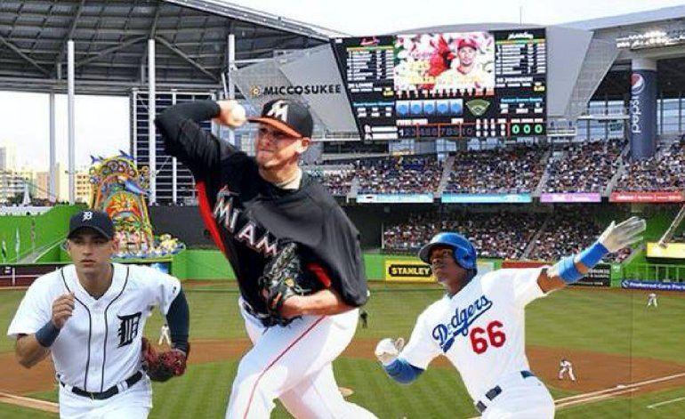 Resumen de actuación de cubanos y cubanosamericanos en la temporada regular de la MLB