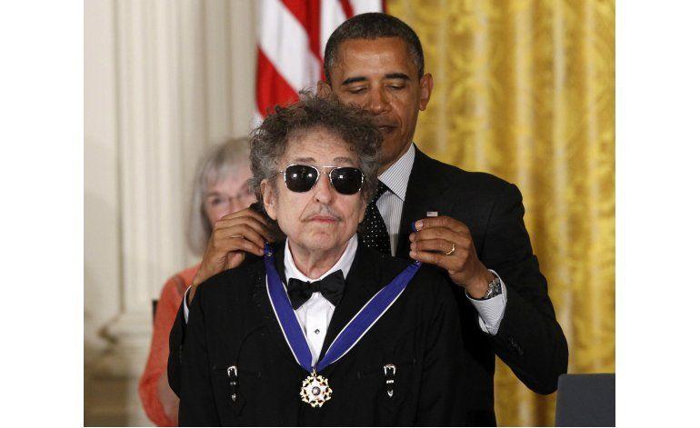 Implicaciones del Nobel de literatura para Dylan