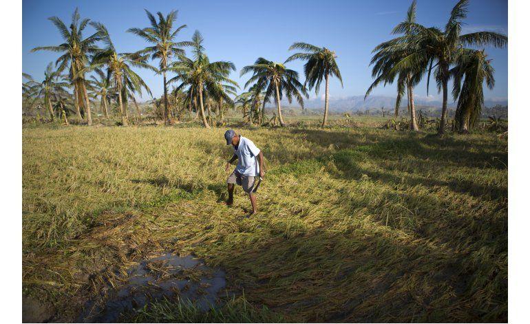 Haití: Socorro tras huracán Matthew entra en nueva etapa