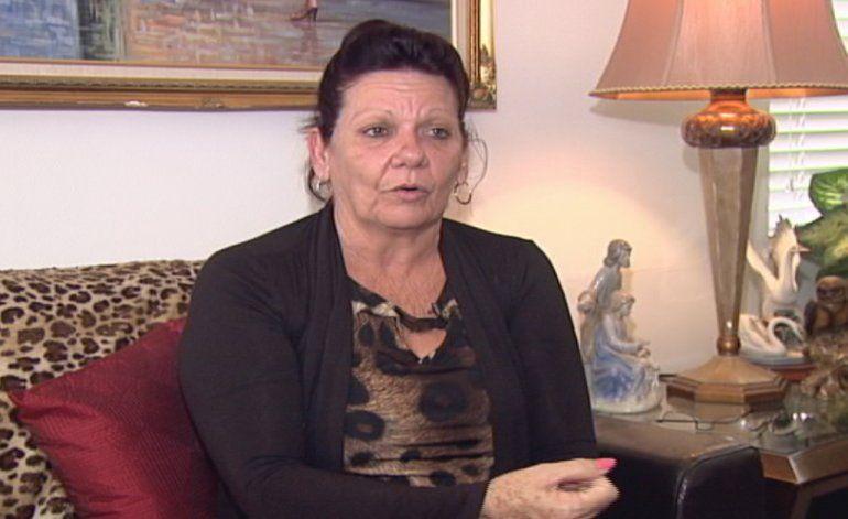 Cubana de visita en Miami fue víctima de robo en popular zona de tiendas chinas