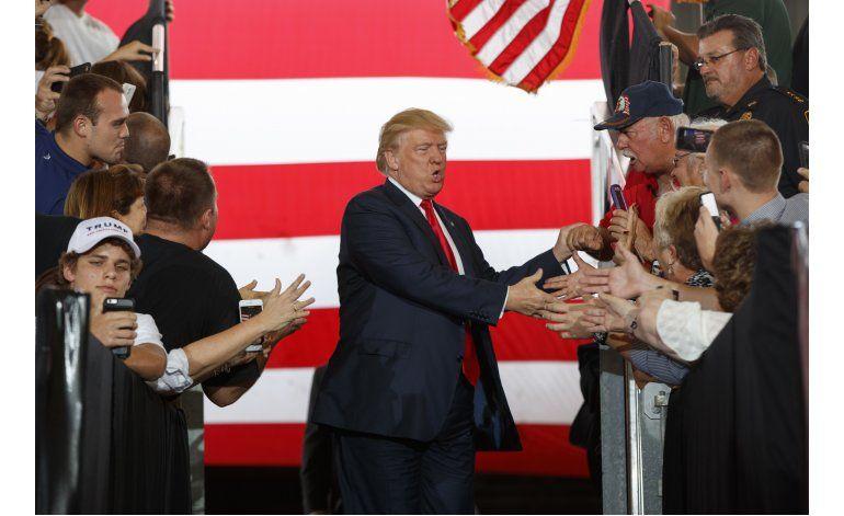 Nuevas acusaciones sexuales sacuden campaña de Trump