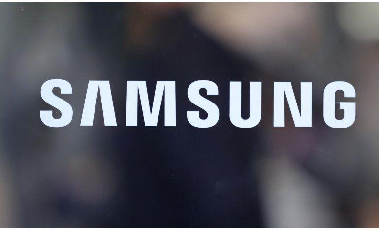 Samsung: Retiro del Note 7 costará al menos 5.300 millones
