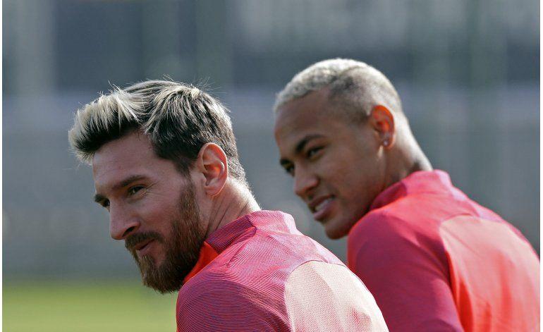 Lionel Messi pudiera regresar a el fin de semana