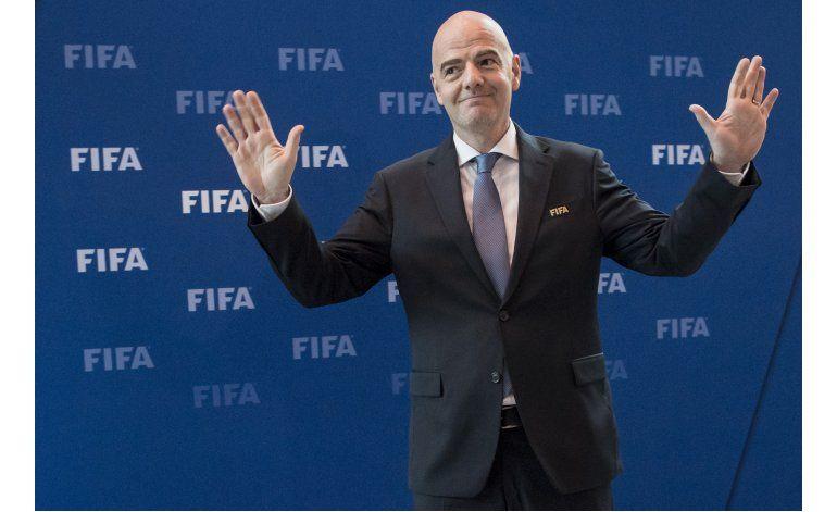 FIFA determina que Europa no puede organizar Mundial 2026