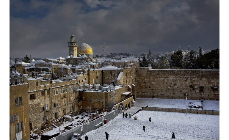 Israel suspende colaboración con UNESCO por resolución