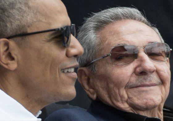 EEUU y Cuba cooperaran en inteligencia