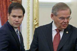obama financia una dictadura comunista, denuncian politicos cubanoamericanos