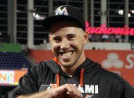 jose fernandez premiado con importante galardon de jugadores de grandes ligas