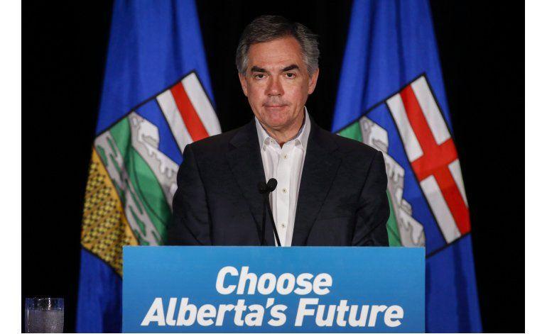 Canadá: Muere en accidente aéreo ex premier de Alberta