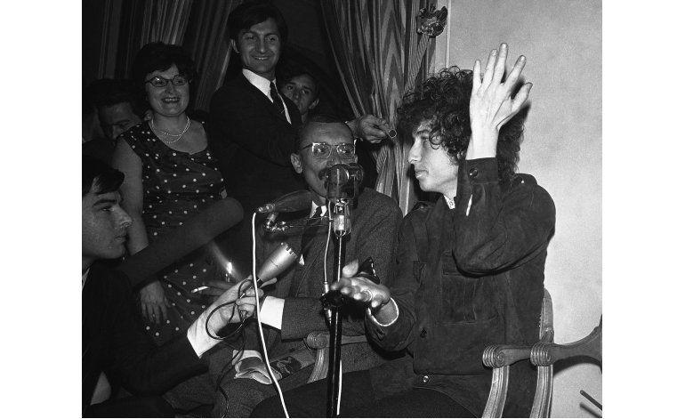 La música de Dylan se escucha 500% más en Spotify