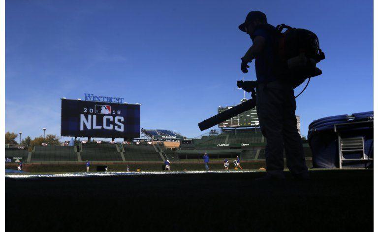 Maeda vs Lester al abrir la serie Dodgers-Cachorros
