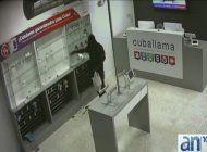 roban tienda cuballama en la ciudad de miami