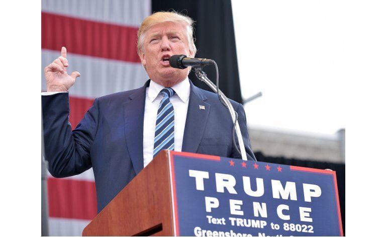 Donald Trump afronta acusaciones de más mujeres