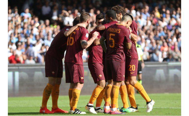 Dybala anota por 3er partido consecutivo en triunfo de Juve
