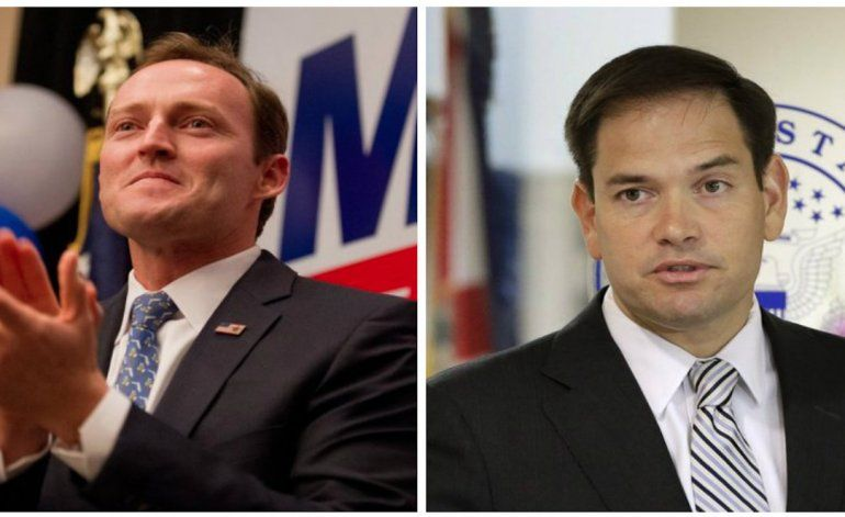 Marco Rubio: A Murphy nunca le ha interesado la comunidad latina