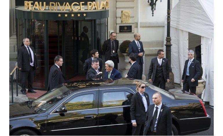 En medio de crisis en Siria, diplomáticos no logran acuerdo