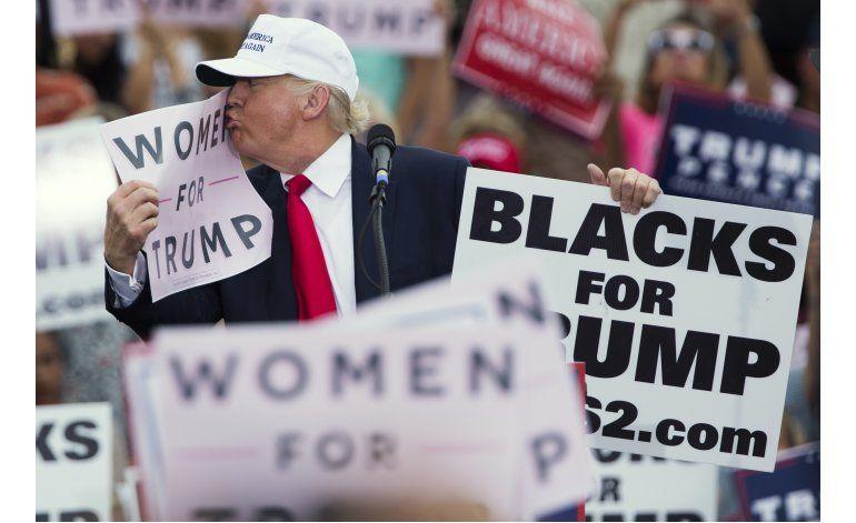 Trump impugna legitimidad de próximas elecciones en EEUU