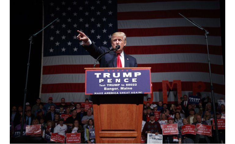 Análisis: Acusación de Trump de amaño podría causar daño