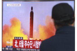 fracasa disparo de misil de norcorea, dicen eeuu y surcorea