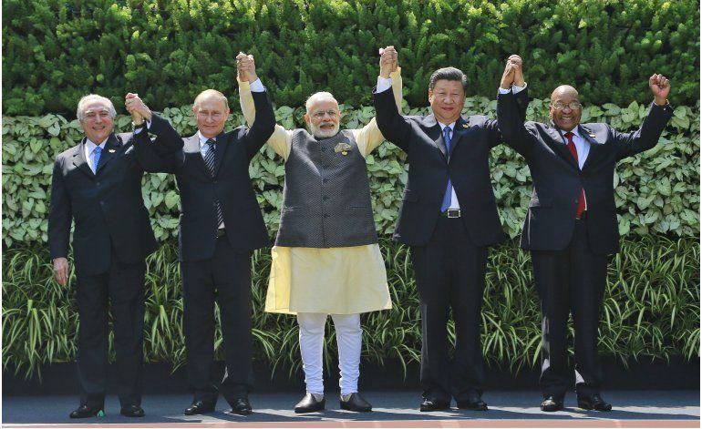 Los BRICS buscan acelerar la recuperación económica mundial