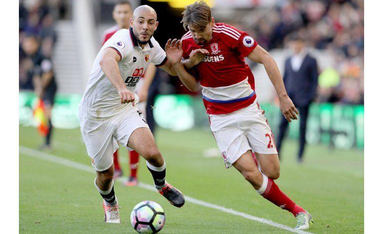 Southampton derrota a Burnley en la Liga Premier