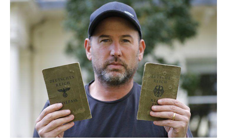 Ante la salida de UE,  británicos buscan pasaportes europeos