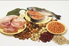5 senales que indican que no estas consumiendo suficientes proteinas