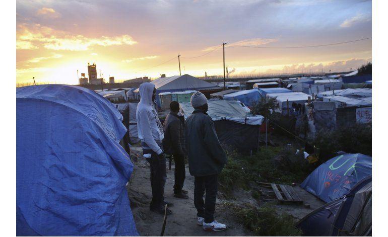 14 niños migrantes se reúnen con familiares en Gran Bretaña