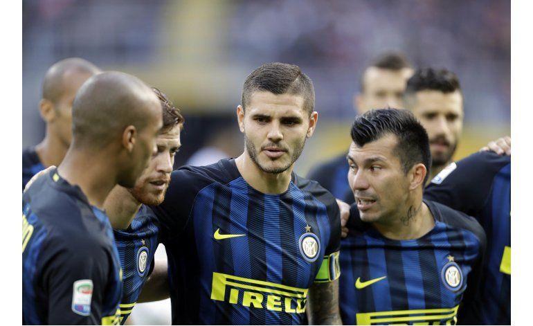 Inter sanciona a Mauro Icardi por declaraciones sobre ultras