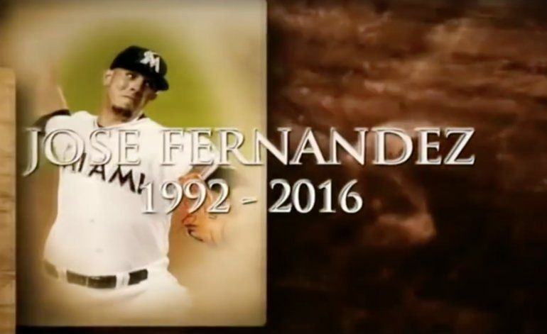 Componen una canción dedicada a la vida del pitcher cubano José Fernández