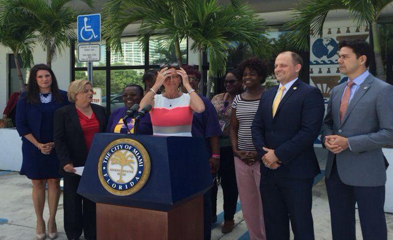 Aumento del salario mínimo en Florida tiene empuje bipartidista