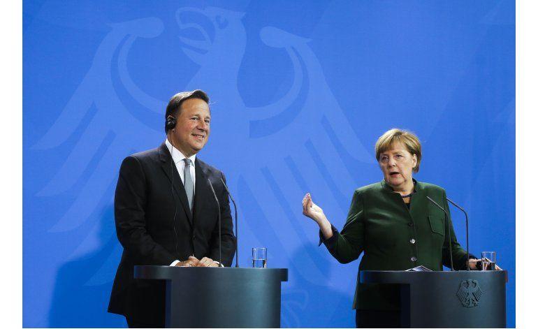 Alemania elogia medidas de Panamá tras escándalo financiero