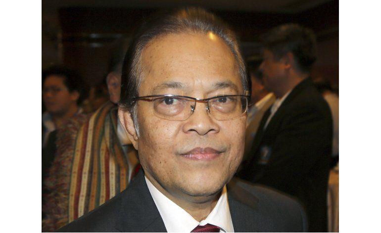 Suspendido exfuncionario FIFA de Tailandia por falsificación