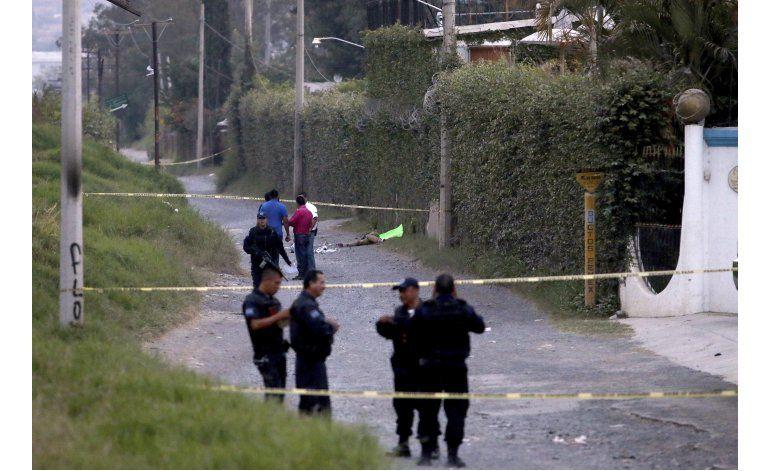 México: Mutilan las manos a 6 personas
