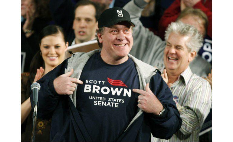 El exlanzador Curt Schilling quiere ser senador de EEUU