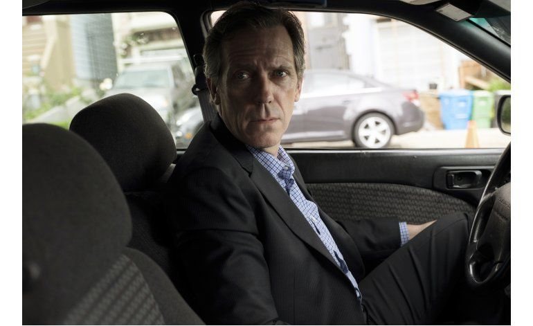 Hugh Laurie regresa a la TV en la oscura Chance de Hulu