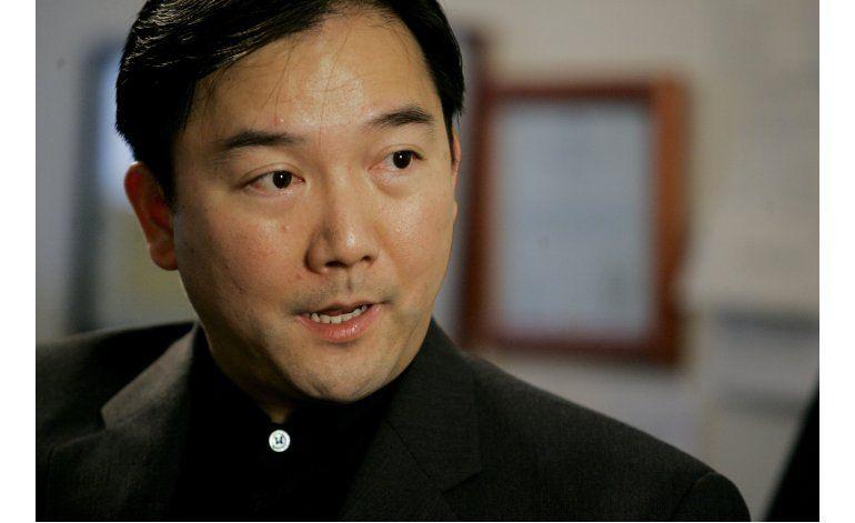 Empresario chino-estadounidense es extraditado a México