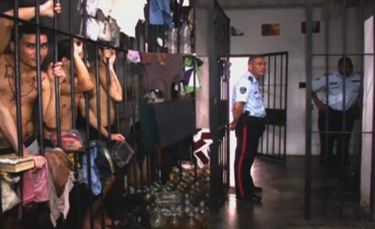 Canibalismo durante un motín en una cárcel venezolana