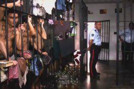 canibalismo durante un motin en una carcel venezolana