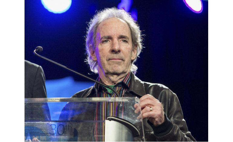 Harry Shearer demanda a estudio por regalías de Spinal Tap