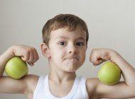 los 4 habitos alimenticios que se pueden aprender de los ninos
