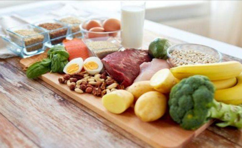 La dieta, uno de los pilares para prevenir esta enfermedad