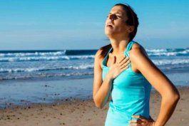 correr enojado triplica el riesgo de sufrir un infarto
