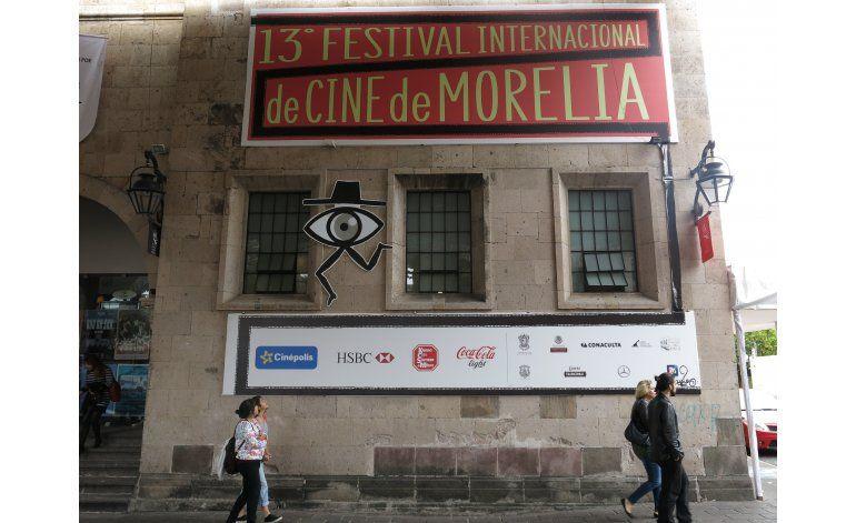 Morelia celebra 120 años de cine en México