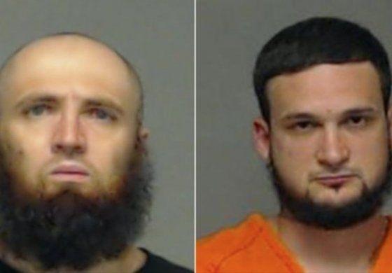 Islamistas capturados en EEUU presumen de entrenamiento militar en Cuba