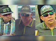 continuan tras la pista del ladron de bancos que tiene en alerta a la policia de hialeah