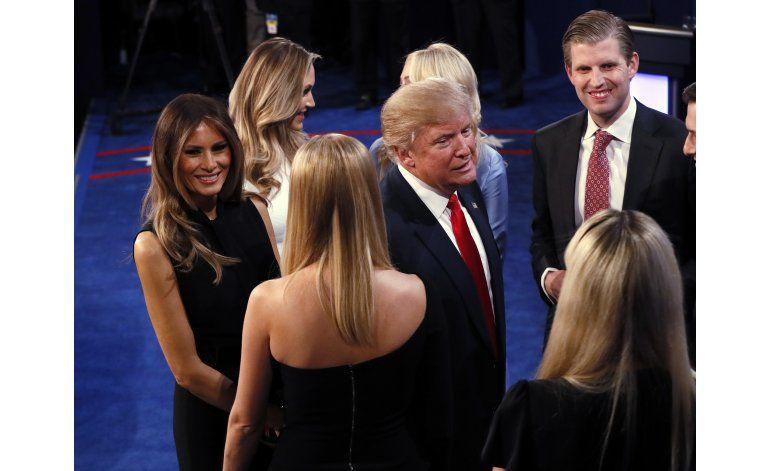 Análisis: Trump exaspera a republicanos que buscaban impulso